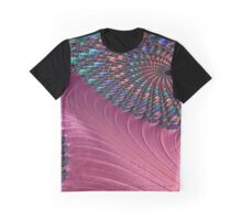 Carnival Pink Graphic T-Shirt