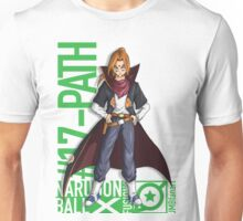 17# Animal Path (Android 17 and Animal Path fusion) Unisex T-Shirt