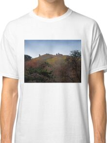Dinas Bran Castle Classic T-Shirt