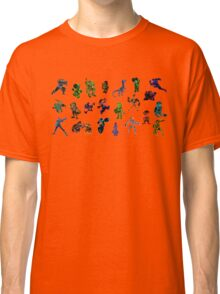 SNES All Stars Classic T-Shirt