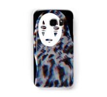 Glitch Face Samsung Galaxy Case/Skin