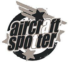 Aviation Spotter Photographic Print