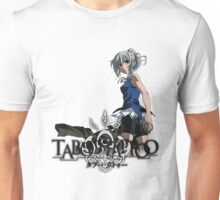 TABOO(HD) Unisex T-Shirt