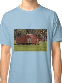 Just Off The Highway Classic T-Shirt