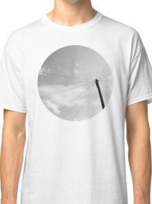 Power pole 1 Classic T-Shirt