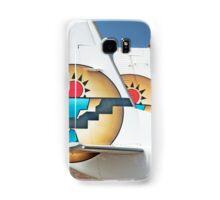 Twin Tails Samsung Galaxy Case/Skin