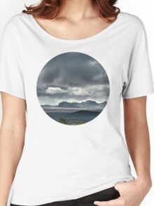 On a hike Women's Relaxed Fit T-Shirt