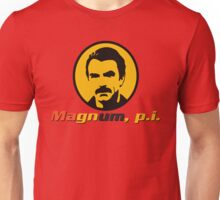 MAGNUM P.I. TV SERIES Unisex T-Shirt