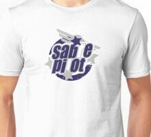 Sabre Pilot Unisex T-Shirt