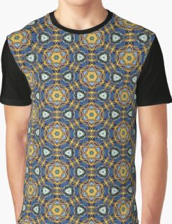 Psychedelic Moments 42 Graphic T-Shirt