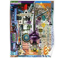 Rocket Man. Poster