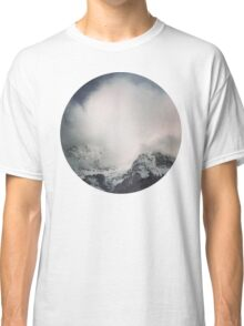 The alps 3 Classic T-Shirt