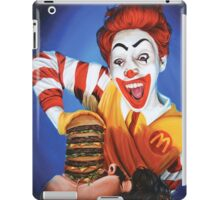 Happy Meal iPad Case/Skin
