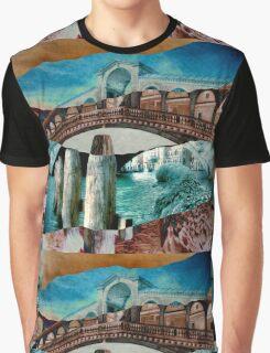 Venice IV Graphic T-Shirt