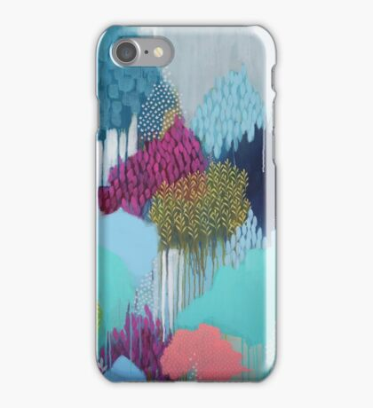 You Cannot Get Beyond iPhone Case/Skin