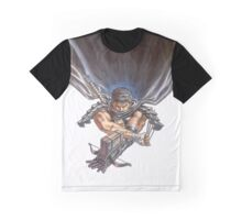 Berserk #03 Graphic T-Shirt