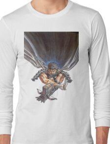 Berserk #03 Long Sleeve T-Shirt