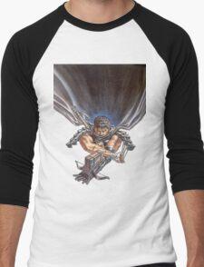 Berserk #03 Men's Baseball ¾ T-Shirt
