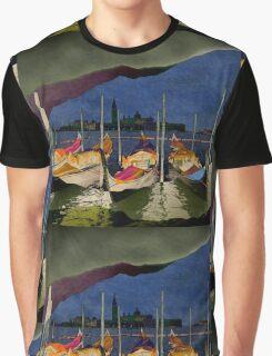 Venice I Graphic T-Shirt