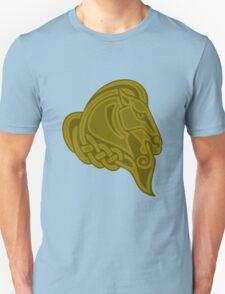 Whiterun Horse Unisex T-Shirt