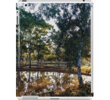 After The Rain, Kalgoorlie WA Australia iPad Case/Skin