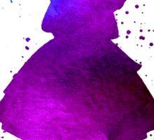 Splatter Alice Sticker