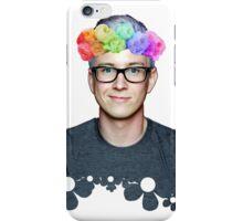 Tyler Oakley 2 iPhone Case/Skin