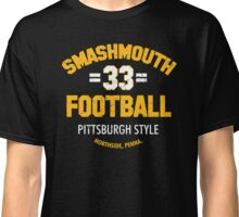 SMASHMOUTH FOOTBALL Classic T-Shirt