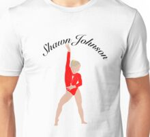Shawn Johnson Unisex T-Shirt