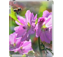 Summer Flowers iPad Case/Skin