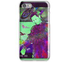 Denzel Curry Ultimate Album Cover Artwork iPhone Case/Skin