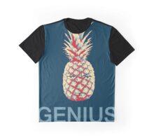 Shikamaru pinapple head Graphic T-Shirt