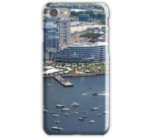 Norfolk Virginia iPhone Case/Skin