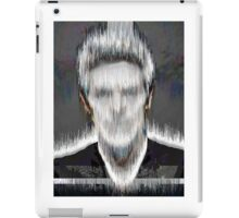 Willem iPad Case/Skin