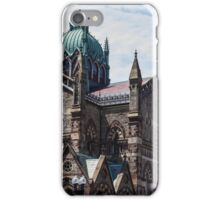 A Boston View iPhone Case/Skin