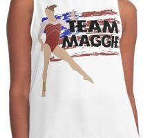 Team Maggie Nichols - USA (Olympic)  Contrast Tank