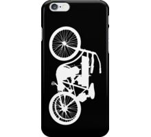 Harley Davidson Prototype  iPhone Case/Skin