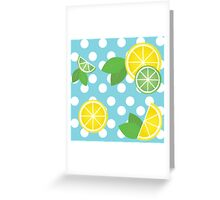 Dotty for You! Greeting Card