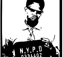 NYPD by mamisarah
