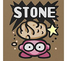 Kirby Stone Photographic Print