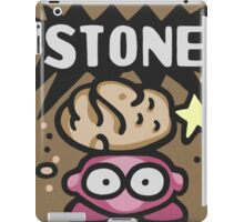 Kirby Stone iPad Case/Skin
