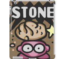 Kirby Stone iPad Case/Skin