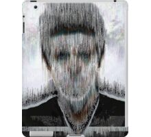 Willem 2 iPad Case/Skin