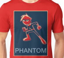 Danny Phantom USA  Unisex T-Shirt
