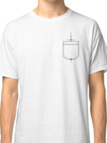 Ned Stark's 'Ice' Classic T-Shirt