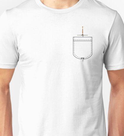 Ned Stark's 'Ice' Unisex T-Shirt