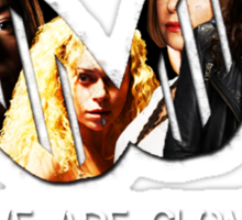 Someone's Experiment || Orphan Black Sticker