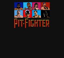 PIT FIGHTER - BAD GUYS - ARCADE GAME Unisex T-Shirt