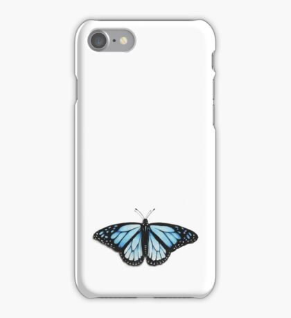 Butterfly 2 iPhone Case/Skin
