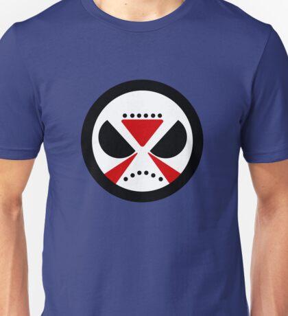 Jonathan (NO TEXTURES) Unisex T-Shirt